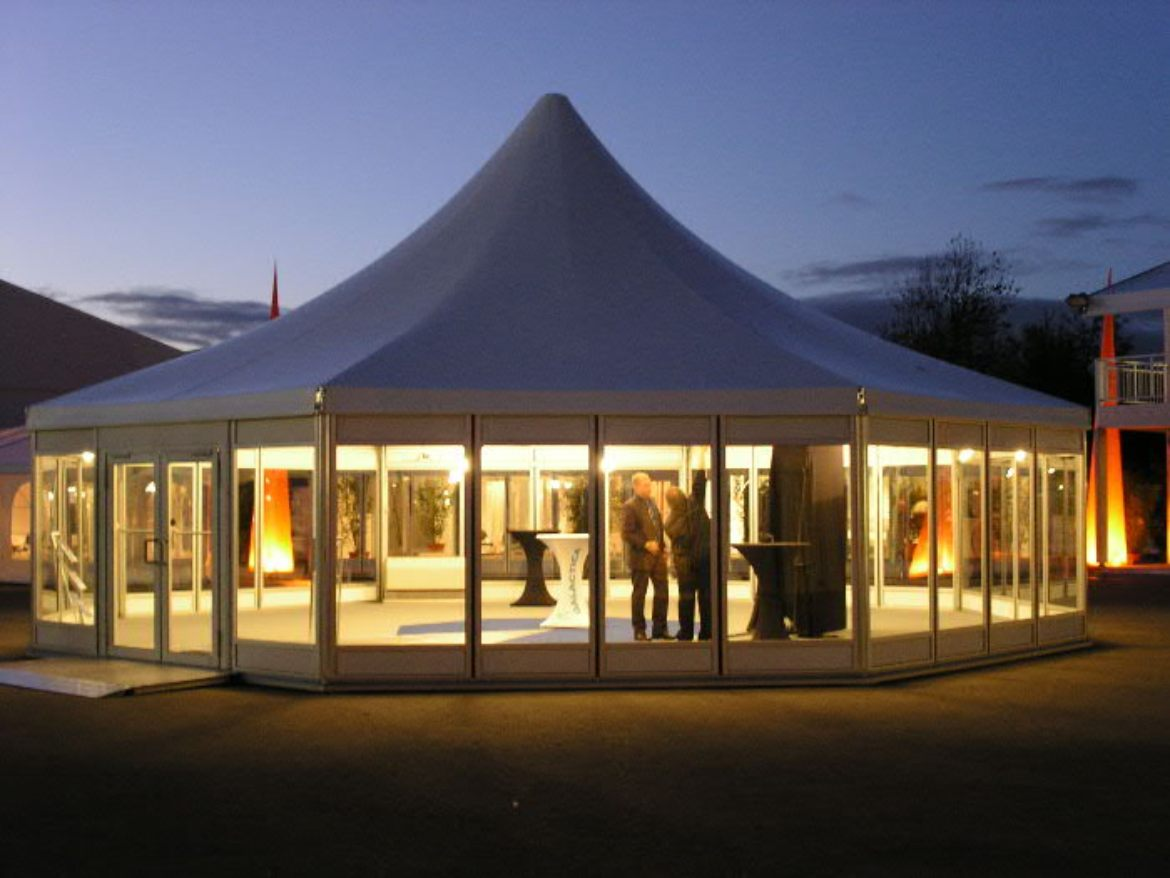 Luxury Marquees Amp Temporary Event Structures For Hire