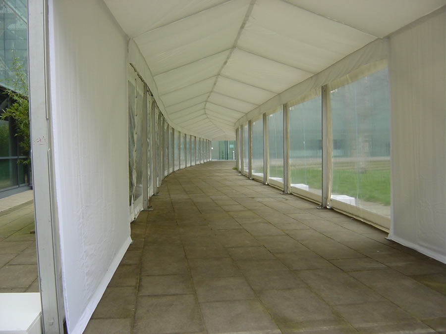 Covered Walkways Amp Awnings