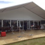 Hospitality Event structures
