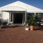 Corporate Temporary event structures