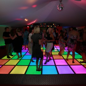 Multi-coloured Dance Floor2