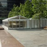 Marquee hire in London