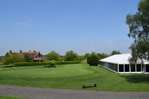 Marquee Hire Services corporate events