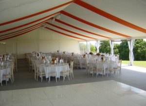 Wedding Marquee Hire Kent