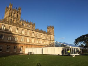 Temporary structures UK