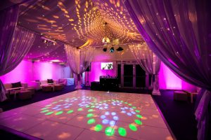 Private Party Event Tents