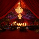 Temporary Structure Hire - Party