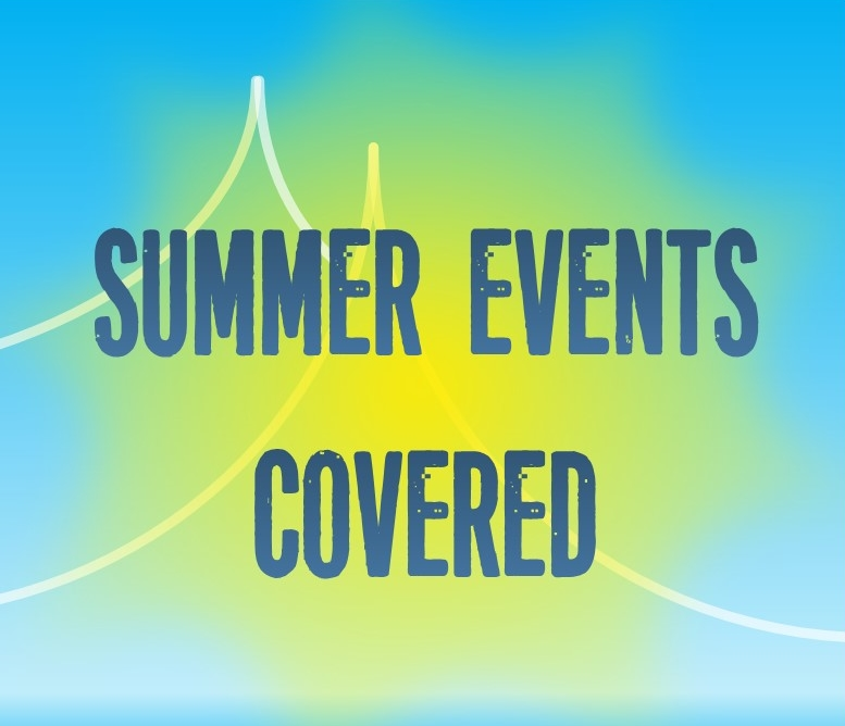 Summer Events temporary event structures and marquees